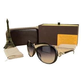 34b7ad64428b8 Óculos De Sol Marca Discovery Louis Vuitton - Óculos no Mercado ...