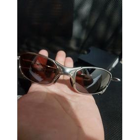 15f6097fd9075 Oakley Juliet Replica Primeira Linha Cor Raricima De Sol - Óculos ...