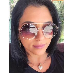 7953e10428f4e Oculos Reto Em Cima no Mercado Livre Brasil