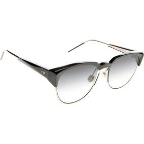75195e5381cea Óculos Dior Preto Degradê - Óculos no Mercado Livre Brasil