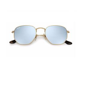 95122997b5e2f Óculos De Sol Ray Ban Hexagonal Rb 3548n 001 30 51