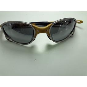 b95484490a6c1 Juliet De Ferro Sol Oakley - Óculos no Mercado Livre Brasil