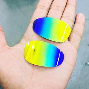 f81a93ed7339f Comprar Borracharia Completa Oakley Juliet - Óculos no Mercado Livre ...