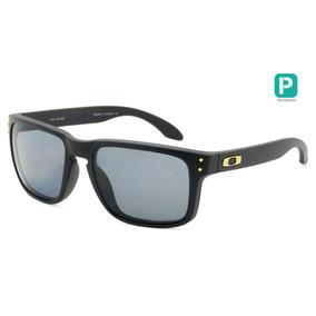 6202610e0 Oculos Oakley Holbrook Oo9102 17 De Sol - Óculos no Mercado Livre Brasil