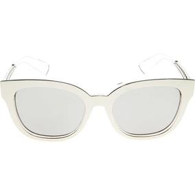 5224b8b215b Oculos De Proteção Cinza Espelhado Sol Dior - Óculos no Mercado ...