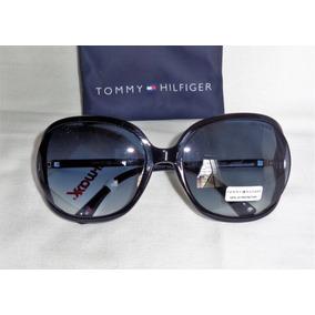55ac7b613dc18 Tommy Hilfiger Oculos Sol Feminino Original Novo Importado