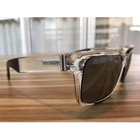 789c34a342eb4 Oculos Von Zipper Elmore Clear Espelhado Original Sol Oakley. R  599