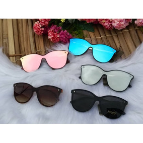 361e5952fe623 Oculos Redondo Azul De Sol Outras Marcas - Óculos no Mercado Livre ...