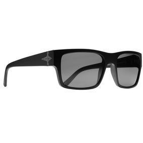969cb327f Oculos Evoke Capo 1 Black Matte Black Gray Total Polarizado