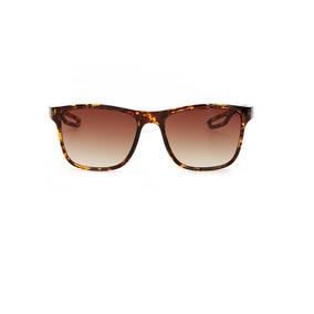 15df34768 Óculos De Sol Feminino Quadrado Degrade Tigresa