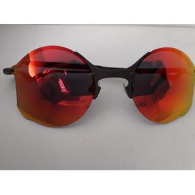 ab3a21a507ee3 Lupa Vermelha De Sol Oakley - Óculos no Mercado Livre Brasil