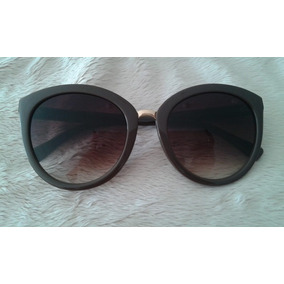 18edb57702432 Oculos De Sol Ferrovia Feminino - Óculos no Mercado Livre Brasil