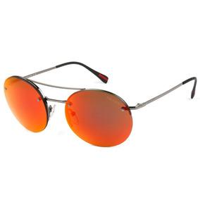 4311e5f51538d Oculos Prada Luxottica Frete Grat. N. Fiscal E Garantia - Óculos no ...