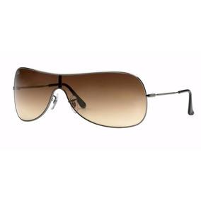 0791c49d7177d 13 Oculos Ray Ban 3211 004 De Sol - Óculos no Mercado Livre Brasil