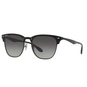 8b6c1c340d4e8 Oculos Ray Ban Blaze Preto De Sol - Óculos no Mercado Livre Brasil