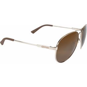 7f4599895 Guess Gu 7151 Gld 6f - Óculos no Mercado Livre Brasil