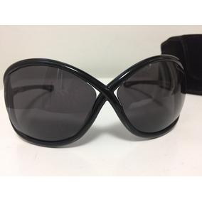 1cb1d4ca080 Óculos De Sol Tom Ford Whitney Original