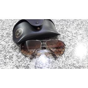 87629d638 Óculos Ray Ban Rb3506 132/83 64 13 Marrom Polarizado - Óculos no ...