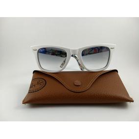 26a1a0d562d5d Oculos De Sol Ray Ban Wayfarer Rb2140 1032 32 Mapa Raridade