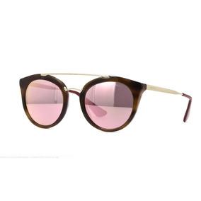 1aac62fb0cb02 Óculos Prada Feminino Original Eua Espelhado Made In Italy ...