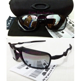 fbe1fbb691e75 Case Oakley Quadrado Aluminio - Óculos no Mercado Livre Brasil