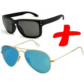 7e953da1b9aa1 Oculos De Sol Aviador Barato - Óculos no Mercado Livre Brasil