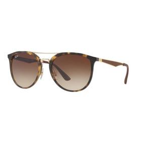 f3ec07b96423a Óculos Ray Ban Cats Rb 4167 710 13 3n De Sol - Óculos no Mercado ...