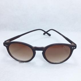 da9056c3b7788 Oculos Infantil Unissex Marrom Proteção Uv400 Degrade