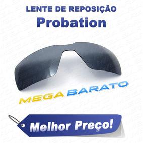 765ee3a2df928 Dark Bronze Oakley Probation Brushed Chrome - Óculos no Mercado ...