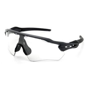 0ef6d5d23f449 Oakley Polished Clear De Sol - Óculos no Mercado Livre Brasil