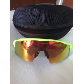 5ac6ff3e91 Oculos Ciclismo Triathlon De Sol Oakley - Óculos no Mercado Livre Brasil