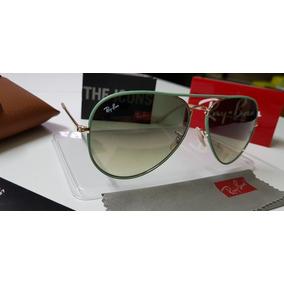 0bf507f804288 Óculos Ray Ban Full Color Aviator Rb3025jm 001 Gol De Sol - Óculos ...