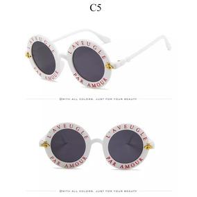5841465b0b2d5 Óculos Gucci L Aveugle Original Unissex + Frete Gratis