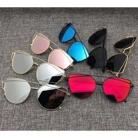 90bc47475c976 Oculos De Gatinho Atacado - Óculos De Sol no Mercado Livre Brasil