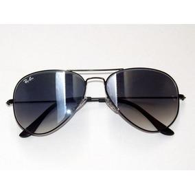 29dd3007be69d Ray Ban Aviador Verde Degrade - Óculos no Mercado Livre Brasil