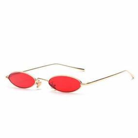 734199b8eaf45 Oculos Redondo Pequeno De Sol - Óculos no Mercado Livre Brasil