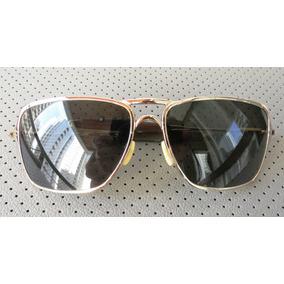 5866bbaaebc13 Oculos Oakley Denzel Washington - Óculos De Sol Oakley