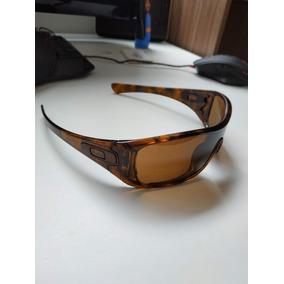 f28ac63f0 Oculos Oakley Antix Black Tortoise De Sol - Óculos no Mercado Livre ...