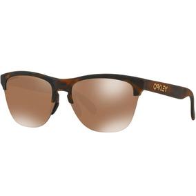 9817185e61860 Oakley Pit Bull Oo9127 01 Brow Tortoise Lan amento - Óculos no ...