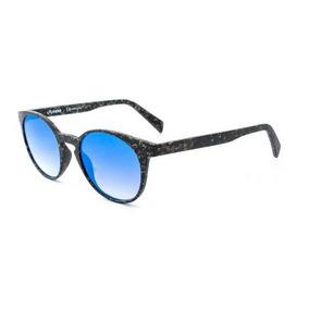 09f5509e6 Oculos Sol Evoke Evk 20 St01s Preto Marmore Azul Espelhada D