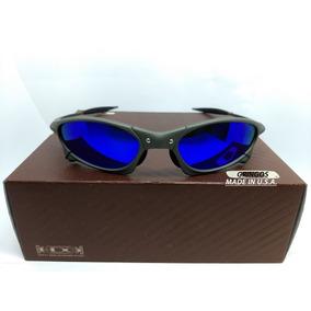 9aff4cf74151b Lente Blue Block Oakley Juliet - Óculos no Mercado Livre Brasil
