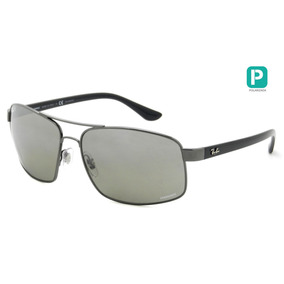 742a7ec59 Óculos Ray Ban Rb3604-ch 004/5j 62 Polarizado - Lente 62mm