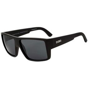 0ba92d214515f Óculos Evoke The Code Snk A01 Black Snake Silver Gray Total
