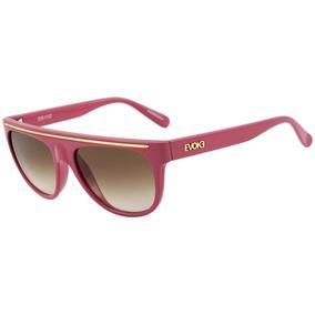 e67170b19cca0 Evk 07 Blue Red White De Sol Evoke - Óculos no Mercado Livre Brasil