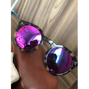 c0b45ae4a Illesteva Leonard De Sol - Óculos, Usado no Mercado Livre Brasil