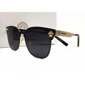 cb760de1a7b9e Óculos Solar Marca Cristal - Prada - Óculos no Mercado Livre Brasil