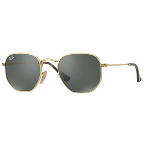 be450f7f83425 Oculos Ray Ban Tamanho 51 De Sol - Óculos no Mercado Livre Brasil