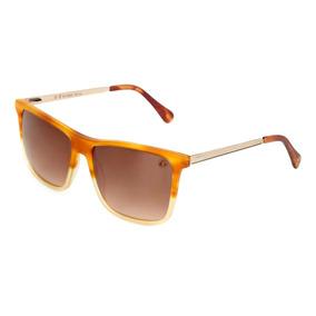 05f32ca9f6f46 Óculos De Sol Forum Marmorizado Masculino - Cor Marrom por Netshoes
