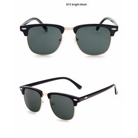 acac548f4a4a7 Bambuzal Sunglasses - Óculos De Sol no Mercado Livre Brasil