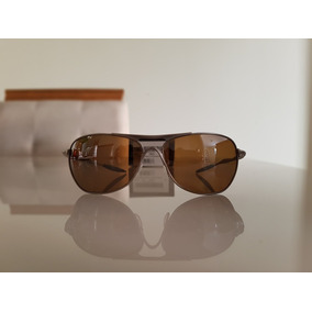 8d6f8238cc7b1 Oakley Ti Square Whisker Óculos Sol Titanium Polarized De - Óculos ...